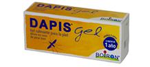 GEL DAPIS BOIRON 40 GR