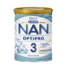 NAN 3 PREPARADO LACTEO INFANTIL 800 G