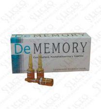 DE MEMORY 20 AMP