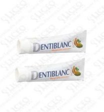 DENTIBLANC BLANQUEADOR INTENSIVO PASTA DENTAL DU
