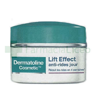 DERMATOLINE LIFT EFFECT DIA 50 ML