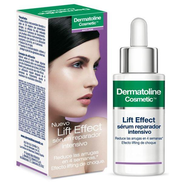 DERMATOLINE LIFT EFFECT SERUM REPARADOR 30 ML