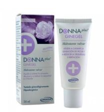 DONNAPLUS GINEGEL 35 ML