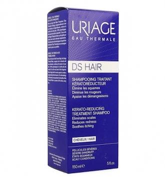 DS HAIR KERATOREDUCTOR 150 ML