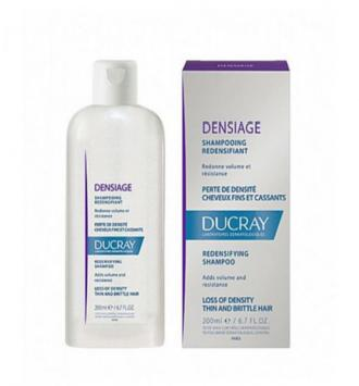 DUCRAY DENSIAGE CHAMPU 30 ML