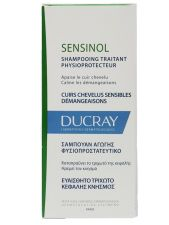 DUCRAY SENSINOL CHAMPU CABELLO SENSIBLE Y FRAGIL  400 ML