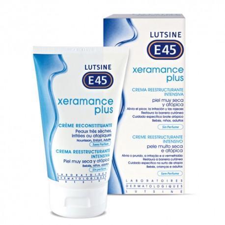 E45 LUTSINE XERAMANCE PLUS 100 ML