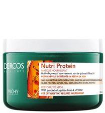 VICHY DERCOS NUTRIENTS NUTRI PROTEIN MASCARILLA RECONSTITUYENTE 250 ML