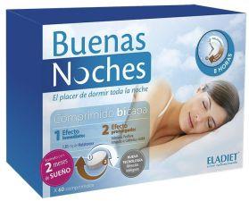 ELADIET BUENAS NOCHES 60 COMP BICAPA