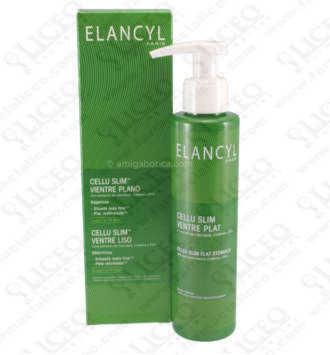 ELANCYL CELLU-SLIM VIENTRE PLANO 150 ML