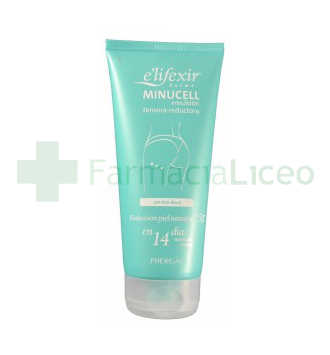 E´LIFEXIR MINUCELL GEL ANTICELULITICO 200 ML