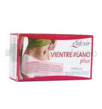 E´LIFEXIR VIENTRE PLANO PLUS 30 COMP