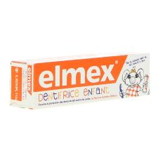 ELMEX AC PASTA INFANTIL 50 ML