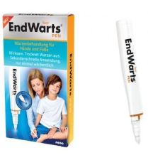 ENDWARTS PEN ANTIVERRUGAS 3 ML