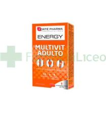ENERGY MULTIVIT ADULTO 28 COMP