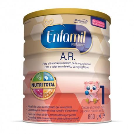 ENFAMIL 1 AR 800 GR
