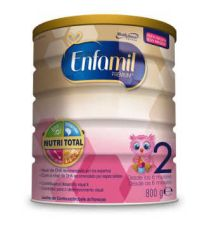 ENFALAC-ENFAMIL 2 PREMIUM 900 G