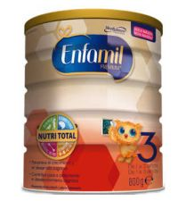 ENFALAC-ENFAMIL 3 PREMIUM 850 G