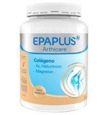 EPA PLUS COLAGENO+HIALURONICO+MAGNESIO 325 G VAI