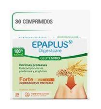 EPAPLUS GLUTENPRO 30 COMPRIMIDOS
