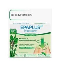 EPAPLUS REGUDETOX 30 COMPRIMIDOS