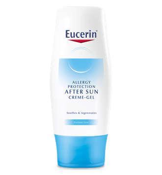 EUCERIN ALLERGY PROTECTION AFTER SUN CREME GEL 1