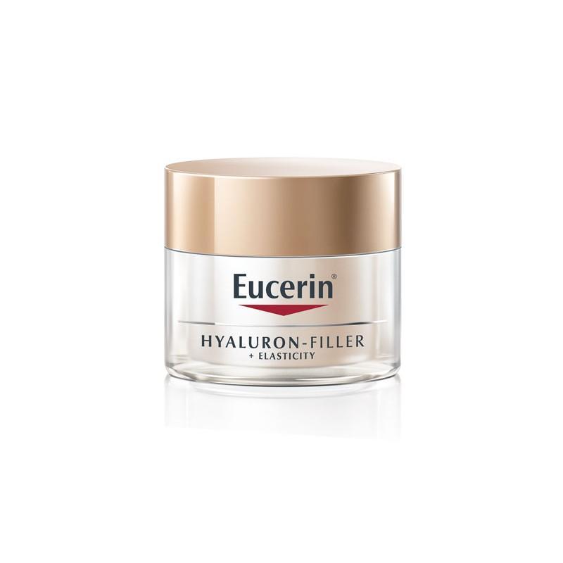 EUCERIN HYALURON FILLER+ELASTICITY Crema de Día FPS 15