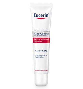 EUCERIN ATOPIC CONTROL CREMA FORTE 40 ML