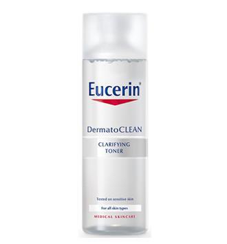EUCERIN DERMATOCLEAN TONICO FACIAL 200 ML