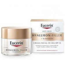 EUCERIN HYALURON FILLER ELASTICITY DIA FPS 15
