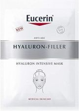 EUCERIN HYALURON FILLER MASCARILLA FACIAL INTENS 1 U