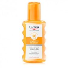 EUCERIN SUN PROTECTION 30 SPRAY TRANSPARENTE SEN