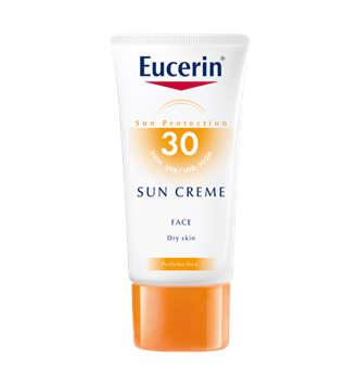 EUCERIN SUN PROTECTION 30 SUN CREME ROSTRO 50 ML