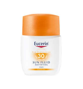 EUCERIN SUN PROTECTION 30 SUN FLUID MATTIFYNG 50 ML