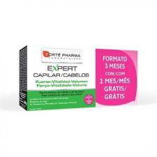 EXPERT CAPILAR FORMATO 3 MESES