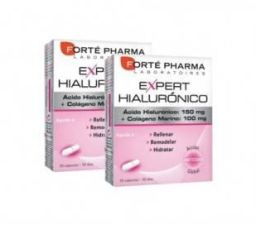 EXPERT HIALURONICO 30 CAPS + 2ª UNIDAD GRATIS