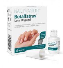 BETALFATRUS LACA UNGUEAL 3.3 ML