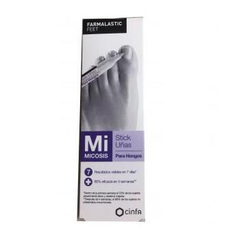 FARMALASTIC MICOSIS PINCEL 4ML
