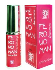 FEROWOMAN CONCENTRE 20ML