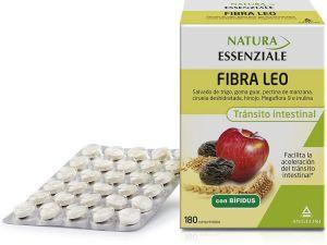 FIBRA LEO PROBIOTICOS Y PREBIOTICOS 180 COMP