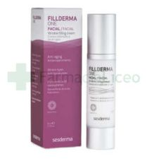 FILLDERMA ONE 1 STEP FACIAL 50 ML