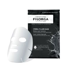 FILORGA HYDRA FILLER MASK MASQUE SUPER HYDRAT 1U