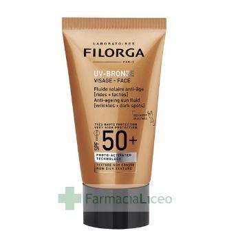 FILORGA UV-BRONCE SPF 50+