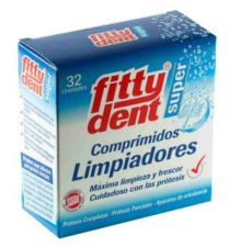 FITTYDENT LIMPIADOR 32 COMP