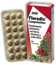 FLORADIX COMPRIMIDOS 84 COMP