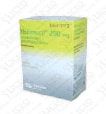 FLUIMUCIL 200 MG 20 COMPRIMIDOS BUCODISPERSABLES