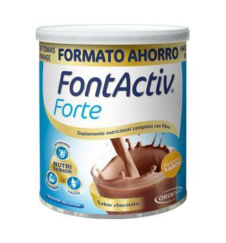 FONTACTIV FORTE 800 G SABOR CHOCOLATE