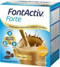 FONTACTIV FORTE cafe 14sbrs.