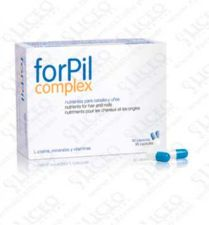 FORPIL COMPLEX 90 CAPS
