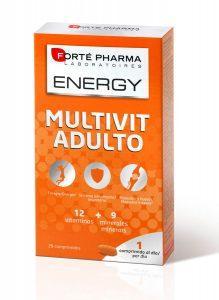 FORTE PHARMA ENERGY MULTIVIT ADULTO 84 COMP